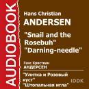 Улитка и розовый куст. Штопольная игла Audiobook