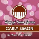 Carly Simon, Wink Martindale