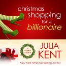 Christmas Shopping for a Billionaire Audiobook
