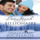 Snowbound with the Billionaire - The Romero Brothers Book 7, Shadonna Richards