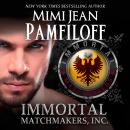 Immortal Matchmakers, Inc., Mimi Jean Pamfiloff