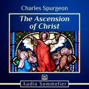 Ascension of Christ, Charles Spurgeon