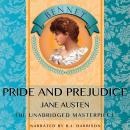 Pride and Prejudice: Classic Tales Edition Audiobook