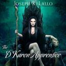 The D'Karon Apprentice Audiobook