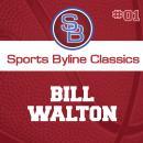 Sports Byline: Bill Walton Audiobook