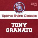 Sports Byline: Tony Granato Audiobook