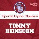 Sports Byline: Tommy Heinsohn Audiobook