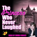 Princess Who Never Laughed, Tim De Jongh, Tim Firth