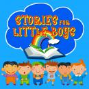 Stories for Little Boys, Roger William Wade, Mike Bennett, Traditional