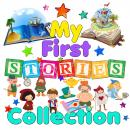 My First Stories Collection Audiobook
