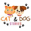Cat & Dog Stories, Roger Wade, Traditional