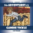 Adventures of Gamrie Tickle: Aletheia Short Stories, Eunice Wilkie