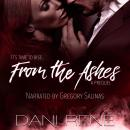 From the Ashes: A Forbidden Series Prequel Audiobook