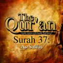 The Qur'an - Surah 37 - As-Saffat, Traditonal