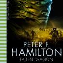 Fallen Dragon Audiobook