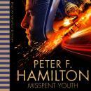 Misspent Youth Audiobook