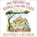 The Short, The Long and The Tall Audiobook