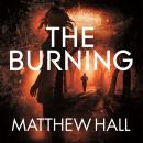 The Burning Audiobook