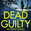 Dead Guilty Audiobook
