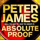 Absolute Proof Audiobook
