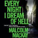 Every Night I Dream of Hell Audiobook