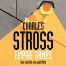 Empire Games Audiobook