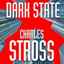Dark State: Empire Games: Book Two Audiobook