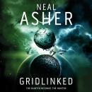 Gridlinked Audiobook
