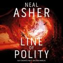 The Line of Polity Audiobook