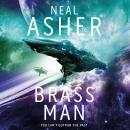 Brass Man Audiobook