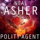 Polity Agent Audiobook