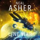Line War Audiobook
