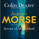 Service of All the Dead Audiobook