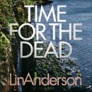 Time for the Dead Audiobook