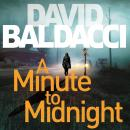 A Minute to Midnight Audiobook