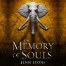 The Memory of Souls Audiobook
