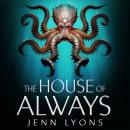 The House of Always Audiobook