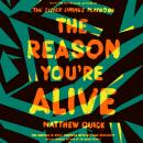 The Reason You're Alive Audiobook