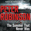 The Summer That Never Was Audiobook