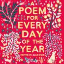 A Poem for Every Day of the Year Audiobook