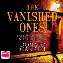 Vanished Ones, Donato Carrisi