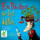 Not Just a Witch Audiobook