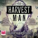 The Harvest Man Audiobook