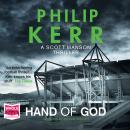 Hand of God Audiobook