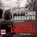 Last Day of Christmas, Chris Brookmyre
