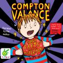 Compton Valance: Super F.A.R.T.s versus the Master of Time, Matt Brown