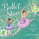 Ballet Stars: Sparkling Solo Audiobook