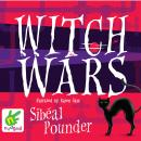 Witch Wars Audiobook