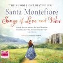 Songs of Love and War: The Deverill Chronicles: Book 1, Santa Montefiore
