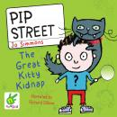 Pip Street: The Great Kitty Kidnap, Jo Simmons